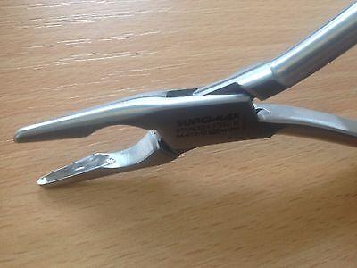 Friedmann Bone Rongeurs 15 cm Stanless Steel Dental Instruments Surgimax® CE
