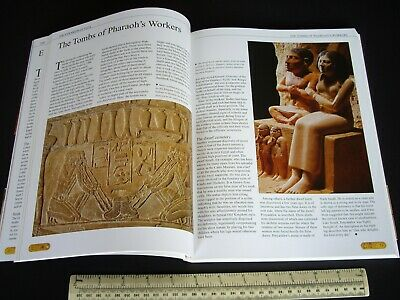 2007 Sacret Sites of Ancient Egypt. Superbly Illustrated Egyptology Reference 3