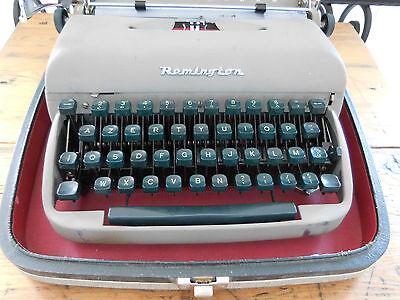 machine à écrire Remington CURIOSITY by PN 2