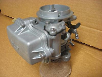 rebuilt ford 1bbl 6cyc holley model 1946 carb   K