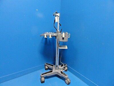 2011 Sonosite Ref P12738-20 V-Universal Stand / Cart For Sonosite Nanomaxx~15120