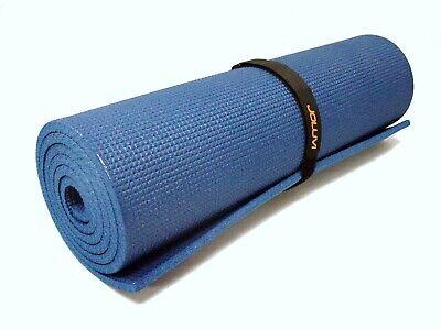 (35647) Joluvi Colchoneta Esterilla Almohadilla Gimnasia Yoga Aerobic Camping Az 2