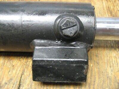 John Deere Steering Cylinder Pip 5000 Series Mfwd Mplv10125 4