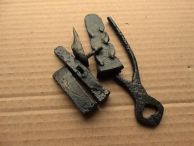 Nice Viking Blacksmith Armourer 8-10 AD Kievan Rus 7