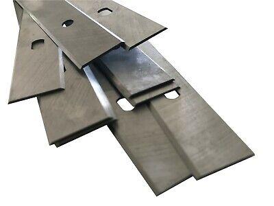 SIP 01454 HSS Double Edged Planer Blades 260 mm x 1.1 mm Inc VAT S700S3