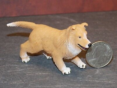 Dollhouse Miniature Dog Puppy Pet Animals 1:12 scale PUP111 F76 Dollys Gallery