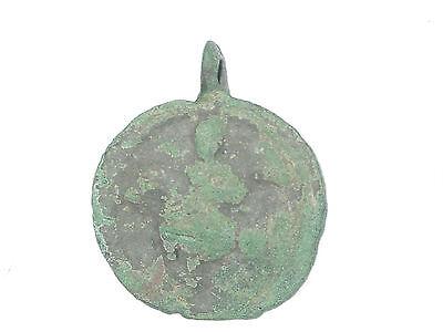Rarest Superb Viking neck pendant. Kievan Rus.Viking. c 800-1000 AD 3