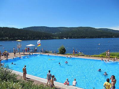 4 Tage, 2 Personen mit Halbpension, Urlaub im schönen Südschwarzwald Wert 400 € 11