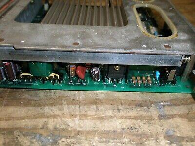 Meiden VT636-PWM Inverter drive control board 1kVA 2