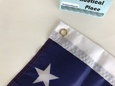 3x5 Ft American Flag w/ Grommets ~2 Pack~ USA United States of America ~US Flags 5