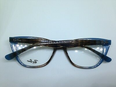 RAY BAN RB5322 occhiali da vista donna farfalla woman