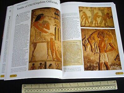 2007 Sacret Sites of Ancient Egypt. Superbly Illustrated Egyptology Reference 4