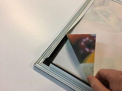 A0 SLIM LED LIGHT BOX POSTER DISPLAY -Menu Board Sign Poster Display Lightbox 4