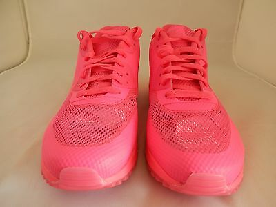 quality design 4941b bfb89 ... NIKE AIR MAX 90 HYP HYPERFUSE PREMIUM iD BUBBLE GUM PINK SZ 10.5   653603-