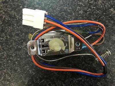 Westinghouse Fridge Thermostat  Bu-246 Wrm4300Wb, Wrm3700Pa Wtm5200Wb Wtm4200Wb 5
