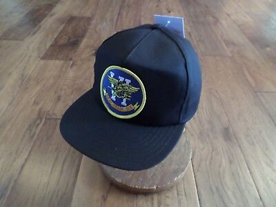 652ab22606e NEW U.S NAVY Seal Team Six Hat U.s.a Made Military Ball Cap -  17.99 ...