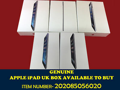 Apple iPad Mini 16GB 32GB 64GB WiFi or 4G Unlocked Black White iOS 9 - Ref 218 5
