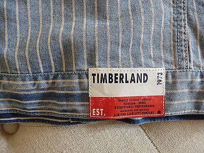 etiquette timberland