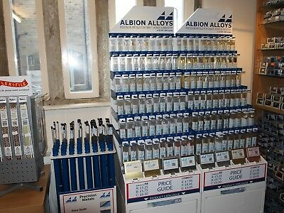 Albion Alloys 3200 - Flex-i-File #3200 Flex-Pad Single Fine Grit Finisher 1stPos