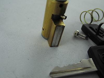 Lenkschloss LAVERDA italy ZADI #1-39mm kurz lock steering