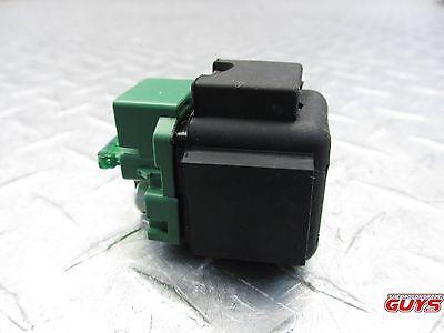 02-09 HONDA INTERCEPTOR 800 OEM ENGINE STARTER RELAY