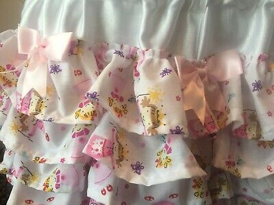 Made To Measure Sissy Maid * Adult Baby * Fetish * Cd/Tv * Frilly Bloomers 3