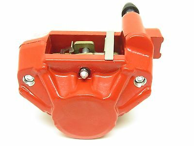 Neu! Bremszange Bremssattel rot Bremse hinten - Yamaha Aerox MBK Nitro 50 '