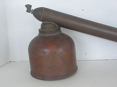 Antique/vintage Blizzard Continuous Pump Sprayer Made In Utica Ny Usa 2