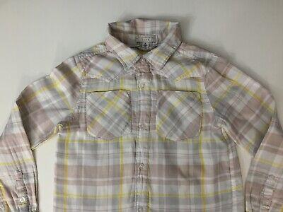 stella mccartney Kids Boys Long Sleeve Shirt Age 10 Years VGC 2