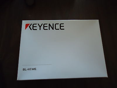 New Keynce Laser Bar Code Reader W/user's Manual M/n Bl-740 & Bl-H1We Series 700 4