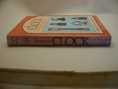 Book 690 – The American Clock 3