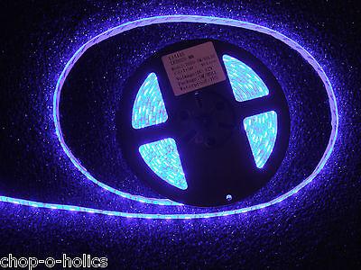 WAR GAMING MODEL Scenery Led Strip Lights 5050 Kits All Sizes & Pp3 9V  Battery