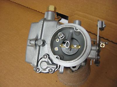 HOLLEY 1 BBL 1904-1940-1945-1976 CARBURETOR FORD INDUSTRIAL 140-170-200 ENGINES