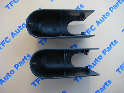 Ford Edge Lincoln Mkx Rear Wiper Arm Cap Cover New Oem Genuine Part Set Of