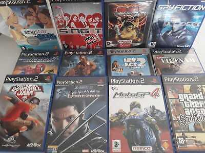 Juegos Playstation 2 Ps2 - Pal España - Seminuevos 2