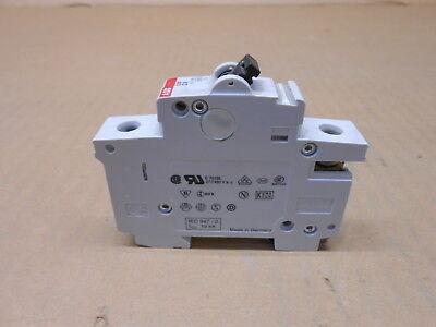 ABB S261 C6 Circuit Breaker 1 Pole 6A 230//400 #42A36