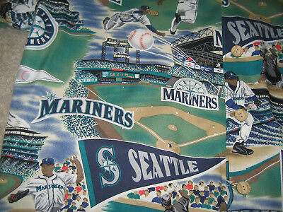 002ea92e ... Seattle Mariners Hawaiian Shirt Classic Mariner's Tradition Reyn  Spooner Medium 3