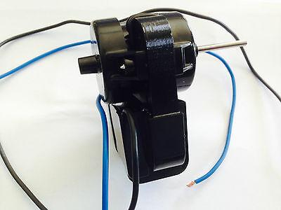 Amana Westingouse Kelvinator  Evaporator Fan Reversible F61-10 1436179 1434953 4