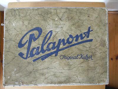 Kulzer & Co Palapont Mischfarben Kasten aus der Zahnheilkunde 2