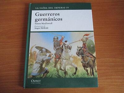 Libros Osprey De La Coleccion Grecia Y Roma  (Ejemplares Sueltos) 11
