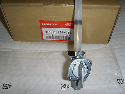 Honda 900 CB750 NOS Petcock 1000 1100 750 650 CB F C SC 16950-461-751