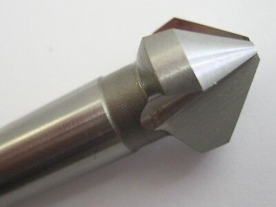 16.5mm x 90 DEGREE HSS COUNTERSINK / CHAMFER 7023011650 EUROPA TOOL / OSBORN #12 2
