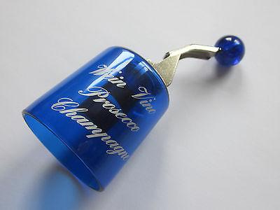 Wein-/Sektflaschenverschluss Weinverschluss, Sektverschluss, Flaschenverschluss