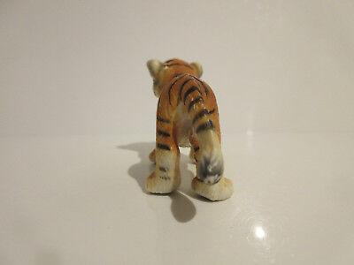 14187 Schleich Tiger: Tiger Cub, standing ref:1D1958 5