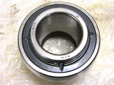 NTN UCS205-014LD1NR Insert Ball Bearing,Bore 7//8 In