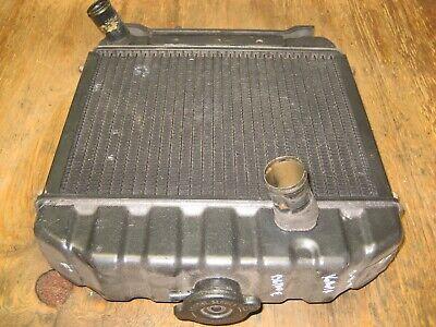Kubota B6100E Radiator Assembly 15371-72060 5