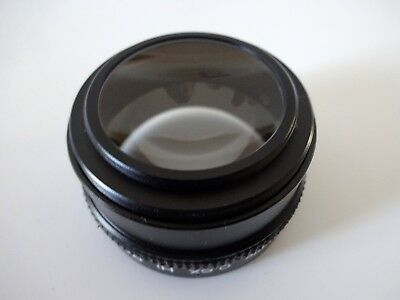 Lenmar Hi-Resolution 0.6X Video Auto Focus Wide Angle Lens 3 Element VWAF60  3