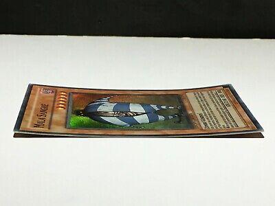 Yu-Gi-Oh ! Card : MALA SANGRE // Edición Limitada - CSOC-SPSE2 3