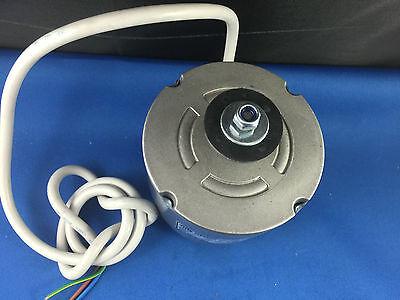 Kulthorn  Condenser Fan Motor 13Watt 0.32Amp 1300Rpm Kjb2M4702 Hub Shaft 3