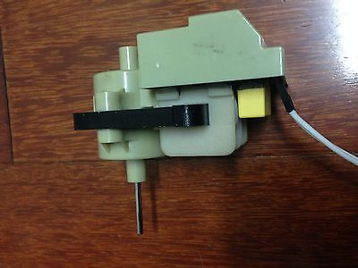 LG FRIDGE EVAPORATOR (Freezer) FAN MOTOR 2 Speed 4681JB1031T  4681JB1021Z  0542 3